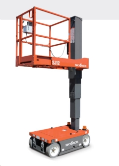 Rental store for SKYJACK 12  MINI PERSONAL LIFT in Johnson City TN