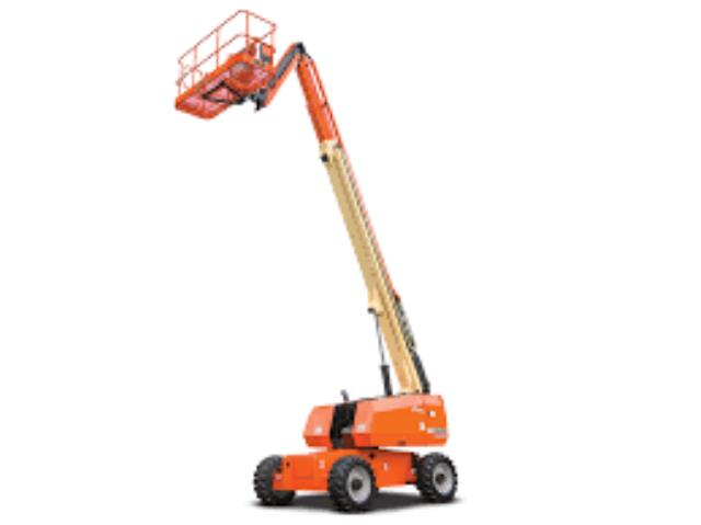 Where to find JLG 66   4X 4  BUCKET LIFT in Johnson City