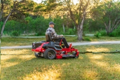 Rental store for GRAVELY ZT XL 48  KAWASAKI in Johnson City TN