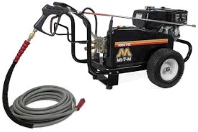 Where to find 4000 PSI PRESSURE WASHER W___NOZZLES, HO in Johnson City