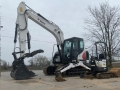 Rental store for BOBCAT E145  DOOSAN 140 EXCAVATOR in Johnson City TN
