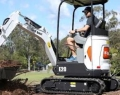 Rental store for BOBCAT E20  MINI-EXCAVATOR in Johnson City TN