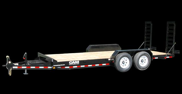 Where to find 2-AXLE LOWBOY TRAILER W RAMPS   TAG---60 in Johnson City