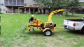 Rental store for GAS POWERED  24HP  BRUSH CHIPPER..TOW in Johnson City TN
