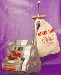 Where to find 8  DRUM FLOOR SANDER W DUST BAG   CORD.. in Johnson City