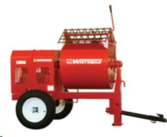 Rental store for 2-BAG MORTAR MIXER  GAS 7-7.5 HP  RATED in Johnson City TN