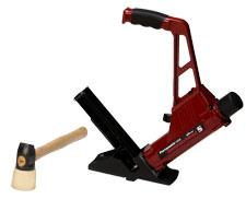 Where to find AIR FLOORING NAILER, L  OR  T in Johnson City
