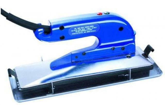 Where to find 6  CARPET SEAMING IRON in Johnson City