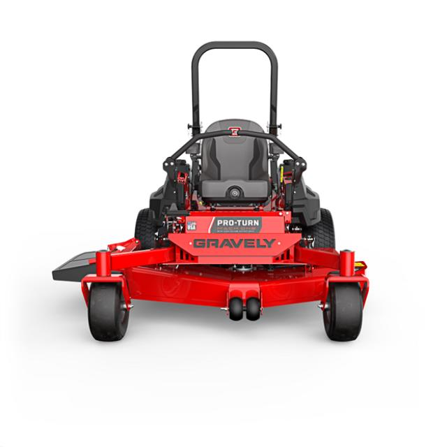 Where to find GRAVELY PRO-TURN MACH 1 KAWA in Johnson City