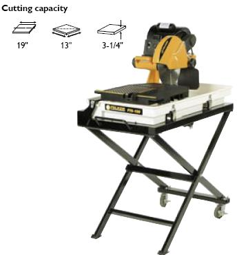 Where to find 10  TILE SAW in Johnson City