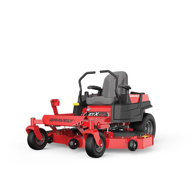 Where to find GRAVELY ZT X 52  KAWASAKI in Johnson City