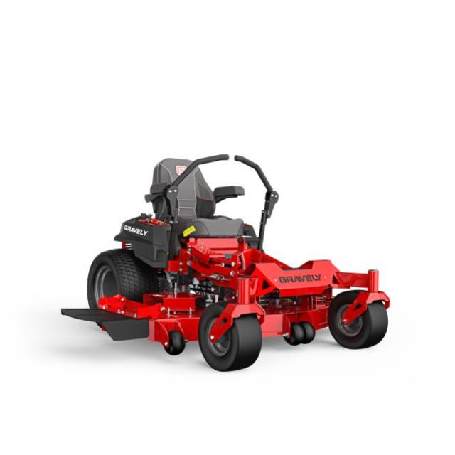 Where to find GRAVELY ZT HD 52  KAWASAKI in Johnson City