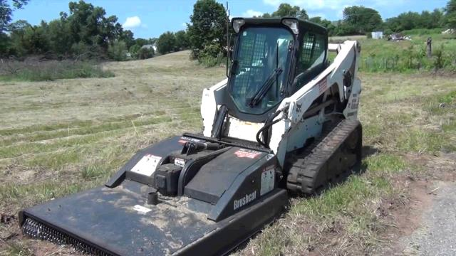 Where to find 72  HYD. BRUSHCAT T595 OR BIGGER in Johnson City